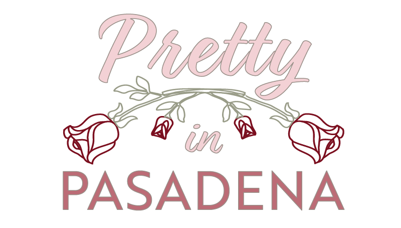 Pretty in Pasadena